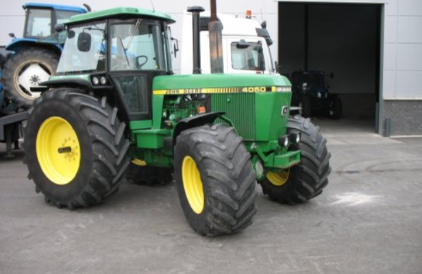 JD 4050 4055 Thoughts