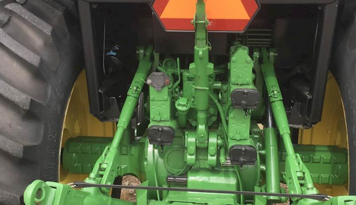 John Deere 4250.......... looking for price info and advice